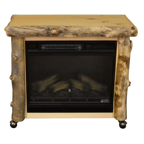 Aspen Portable Fireplace