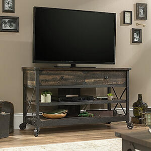 Steel River TV Stand