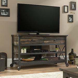 Sauder - Steel River TV Stand