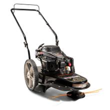 REMINGTON 25A-26J7783 Walk Behind Push String Trimmer Mower 22""
