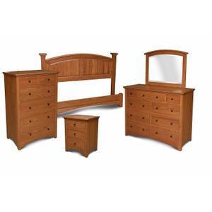 Buckeye Bedroom Set