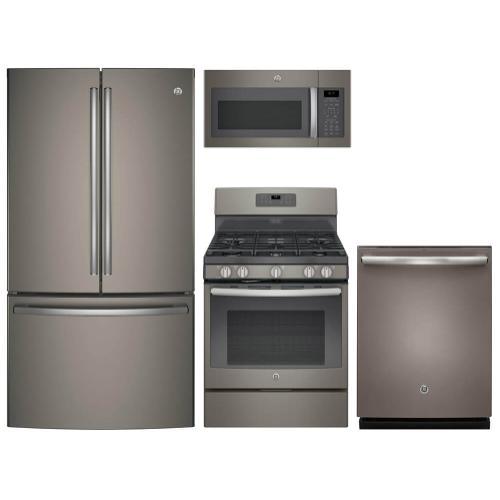 GE Slate Kitchen Suite