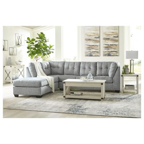 Packages - 2pc. Falkirk LAF Sectional