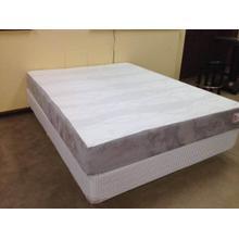 Sleep Fitness 8 Inch Memory Foam Model