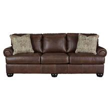 Bearmerton Leather Sofa
