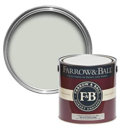 Farrow & Ball - Pale Powder No.204