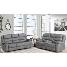 Granada Sofa & Loveseat Set