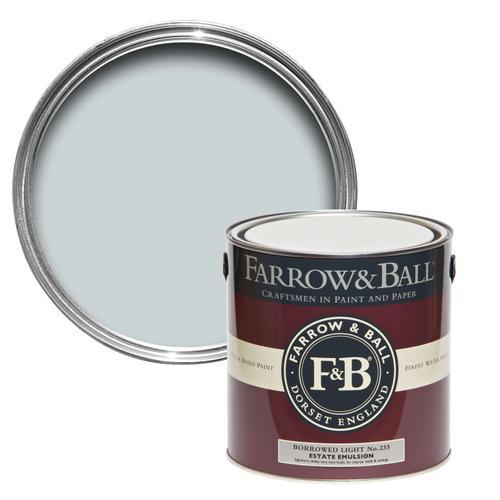 Farrow & Ball - Borrowed Light No.235