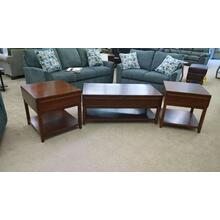 3 Piece Occasional Tables