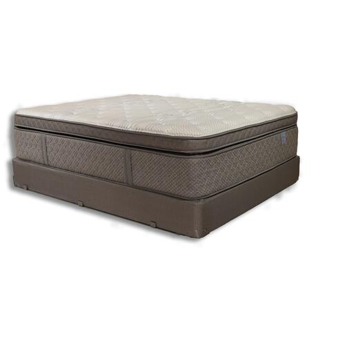 Icelyn GEL BoxTop Mattress Only