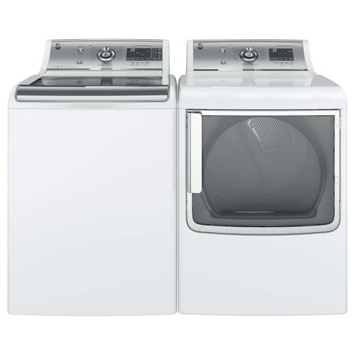 CLOSEOUTS! GE Washer and Electric Dryer Pair