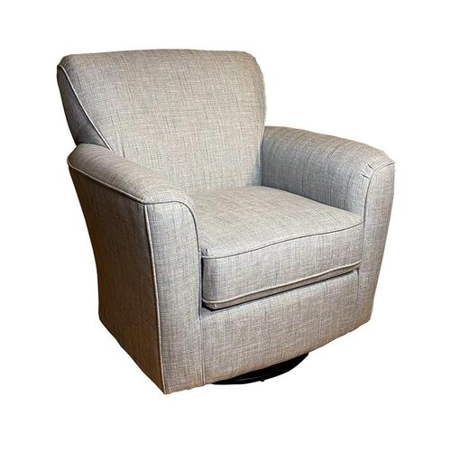 KAYLEE Swivel Glide Chair #223036