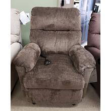 View Product - BALMORE Medium Power Space Saver Recliner