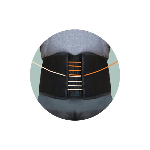Aspen Medical Products - Lumbar Support