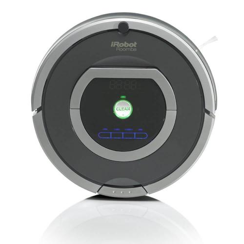 iRobot - iRobot Roomba 780 Vacuum Cleaning Robot for Pets and Allergies