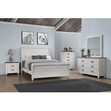 Coaster Stillwood Queen Bedroom