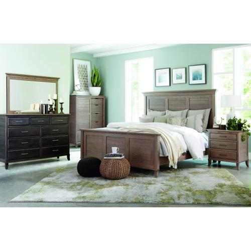 Tribeca Bedroom Set