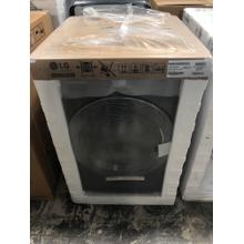 4.5 cu.ft. Smart wi-fi Enabled Front Load Washer with TurboWash™ 360 Technology **OPEN BOX ITEM** West Des Moines Location