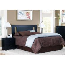 Black Perdue Headboard