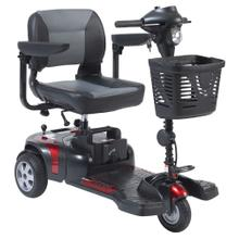 See Details - Heavy Duty Travel Scooter