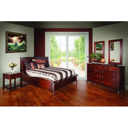 Kingston Bedroom Set