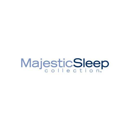 Serta Majestic Sleep, Birchbrook Euro Top Plush