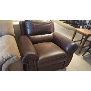Factory Closeouts - HTL Blackcherry Arm Chair