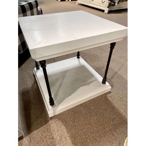 Cozy Casa - Coffee Table & 2 End Tables (SET)