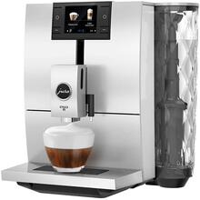 See Details - JURA ENA8 Automatic Coffee Machine, Nordic White