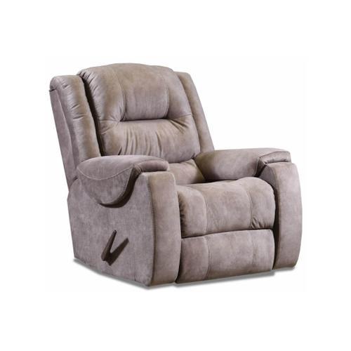 American Furniture Manufacturing - Rocker Recliner