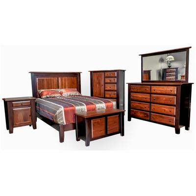 Giant Shaker Bedoom Set