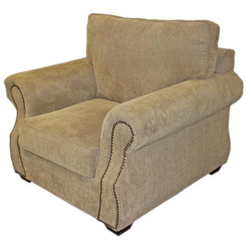 Klaussner - Jasper Chair