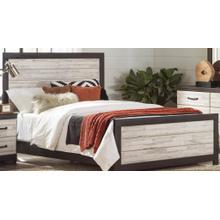 Destin 3-Piece Full/Queen Size Bed