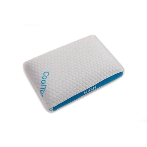 Cool Tech High Profile Pillow - Standard