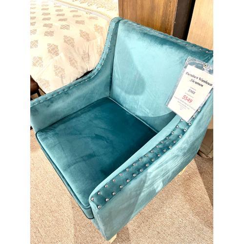 Elements - Augusta Accent Chair