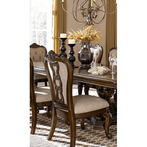 Packages - 9 Pc Dining Set