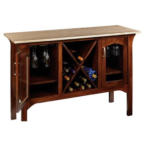 Monarch - Wine Server