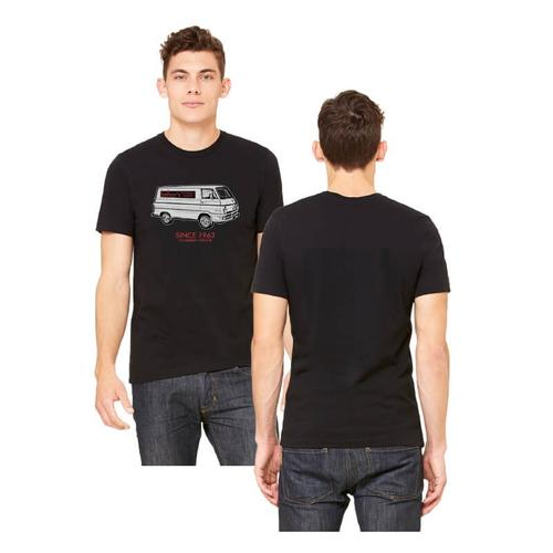 Retro Van Logo T-Shirt