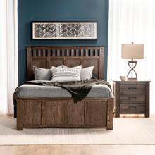 Kennan Bed