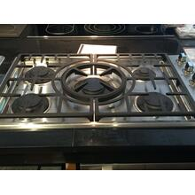 """See Details - Maestro 36"""" Gas Cooktop"""
