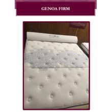 See Details - Genoa - Firm - Queen
