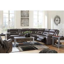 Ashley 13104 Kincord - Midnight Living room set Houston Texas USA Aztec Furniture