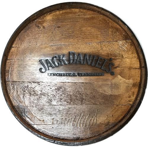 Jack Daniel's End Table