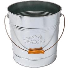 Pellet Storage Bucket