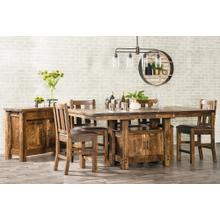 See Details - Houston Cabinet Table Group