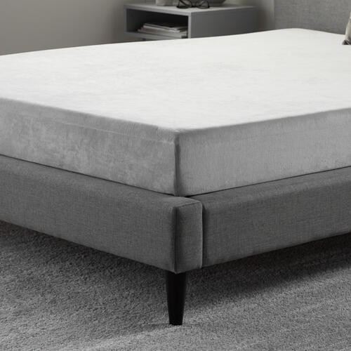 "6"" Gel Memory Foam Mattress"