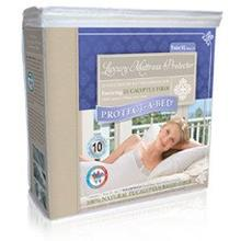 Protect-A-Bed Luxury Mattress Cover