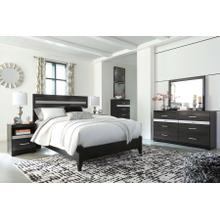 Starberry - Queen Panel Bed, Dresser, Mirror, & 1 X Nightstand