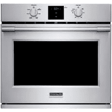 MOD # FPEW3077RF-AS S/N 8030 FLR MOD 30 Inch Single Electric Wall Oven with PowerPlus™ Temperature Probe, PowerPlus™ No Preheat, PowerPlus™ Convection, 2-Hour Self-Clean,