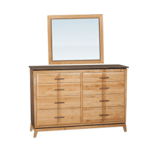 DUET 60W Addison Dresser and Mirror